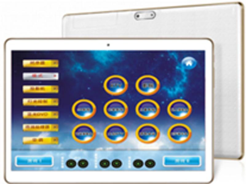 無線觸摸屏的價格 大量供應質量好的無線WIFI觸摸屏