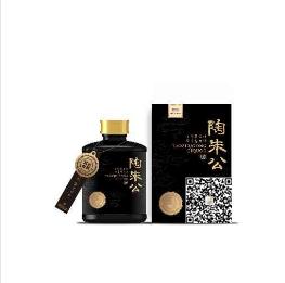 广州九工坊酱酒定制开发模型表