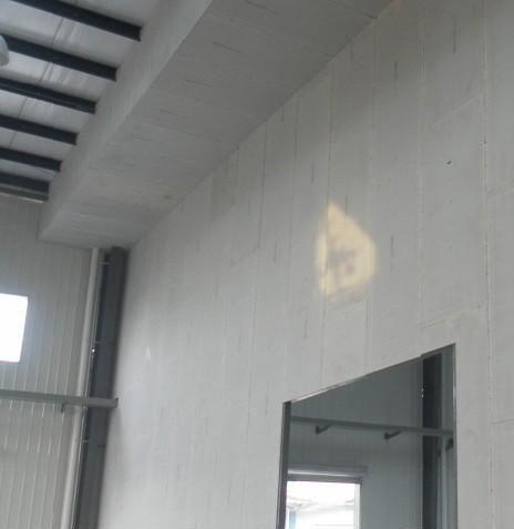 辽宁抗爆墙_河北品质泄爆墙供应