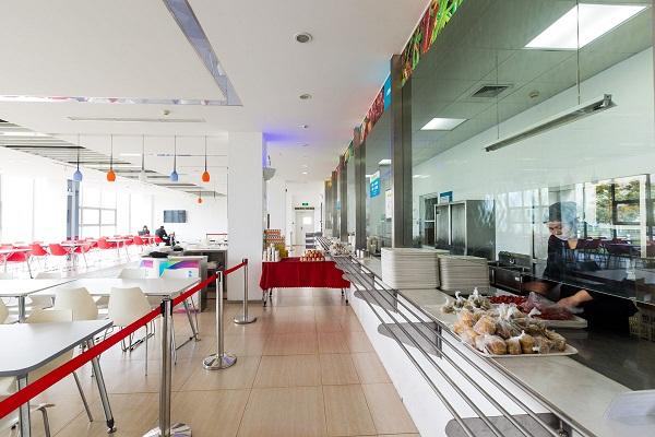 企业食堂承包-想找经验丰富的食堂承包服务就找蓝鼎餐饮管理