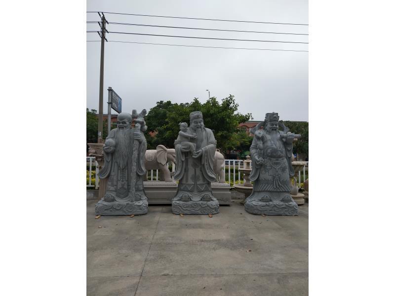 福建人物雕刻-可靠的人物雕刻蒲鼎石业提供