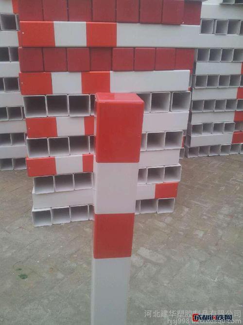 标志桩方管-好的提供 标志桩方管