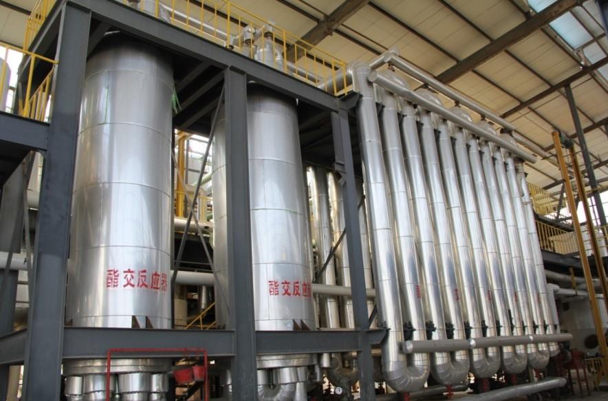 为您推荐超实惠的生物柴油设备 吉林生物柴油设备价格
