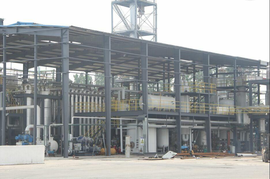 中国生物柴油设备厂家|商丘超实惠的生物柴油设备出售