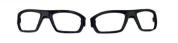 框架眼鏡表面脫漆劑
