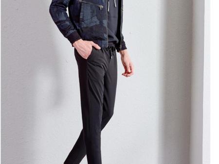 男裤代加工