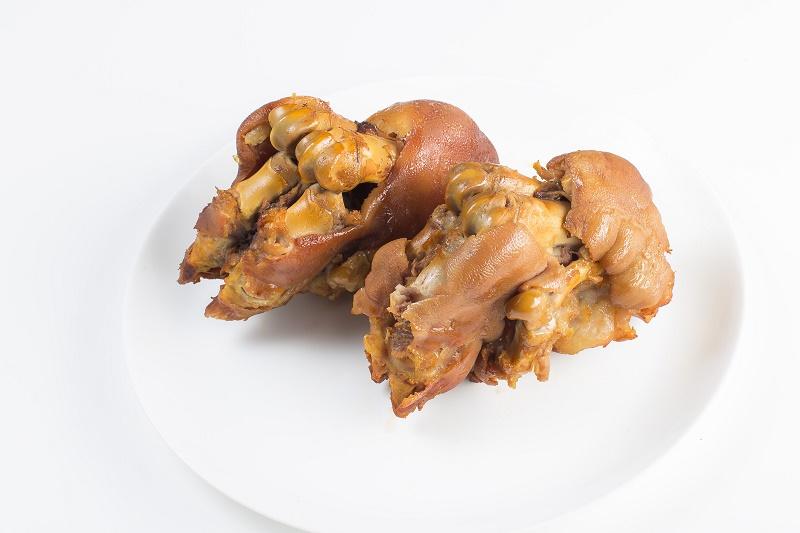 内蒙古熏猪蹄订餐电话_内蒙古实惠的熏猪蹄供应