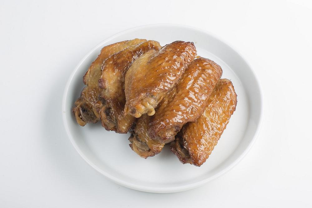 特色秘制熏雞預訂_烏蘭察布專業的熏雞批發