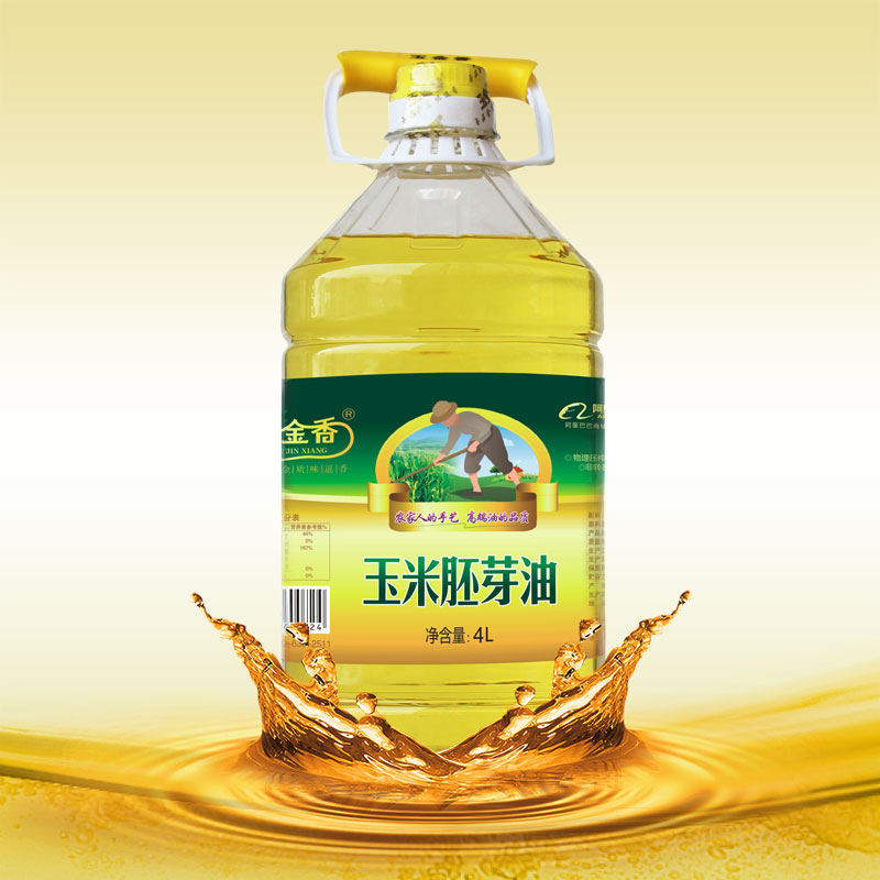 山东橄榄玉米油|莱芜超值的橄榄玉米油批发供应