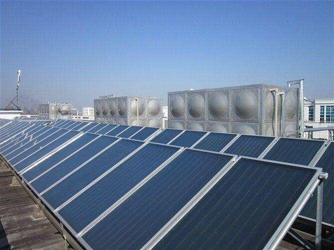 克拉玛依太阳能集热管厂家_推荐乌鲁木齐合格的新疆太阳能集热板