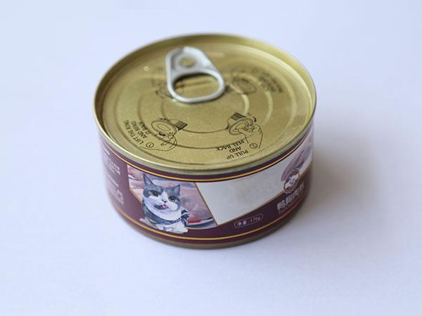 猫罐头报价-猫罐头山东派克宠物食品专业供应