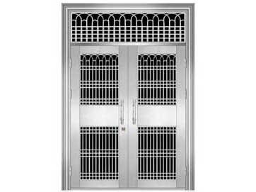 兰州钢制防火窗-有品质的甘肃防火门窗推荐