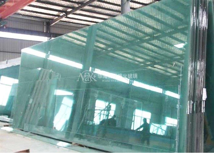 烟台离子防火玻璃生产厂家-出售烟台实用的烟台离子防火玻璃
