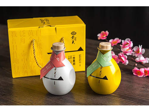 四川黃酒廠家