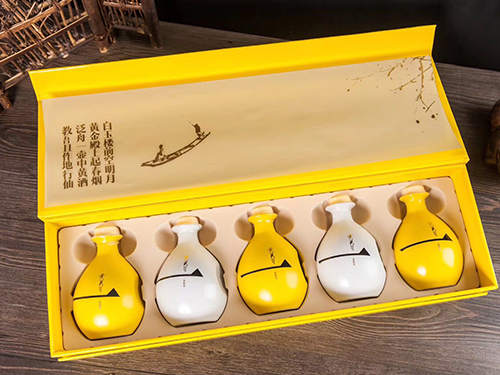 绍兴黄酒代理|河北黄酒厂家值得信赖