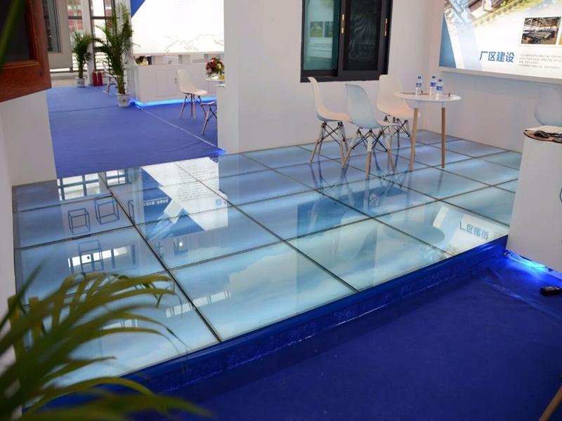 夾層玻璃加工廠-在哪能買到廠家直銷夾層玻璃呢