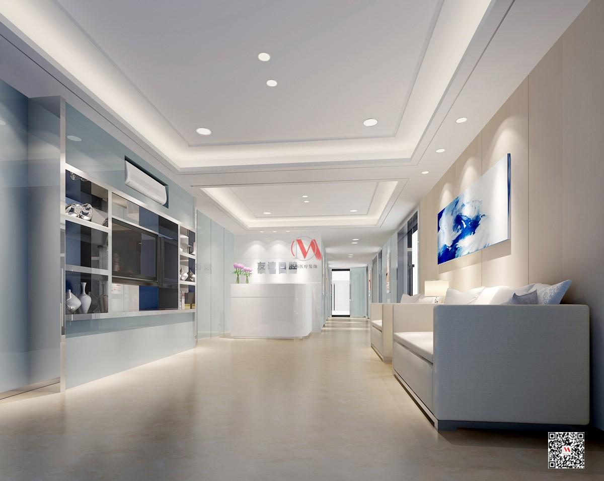 深圳医疗整形室内设计