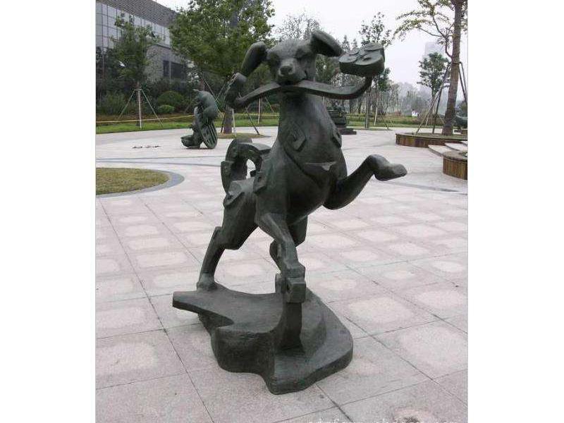 張掖雕塑設計|甘肅武威雕塑公司怎么樣