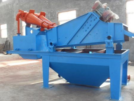 哪里卖细沙回收机-潍坊哪里有价格合理的细沙回收机