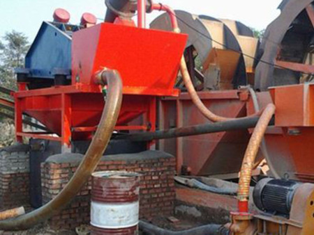 江苏细沙回收机定做_质量好的细沙回收机市场价格