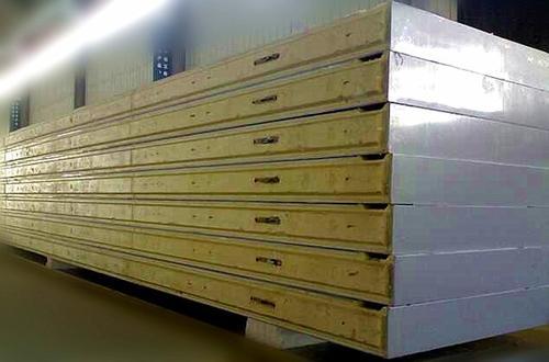 银川净化板——煜金达建材科技