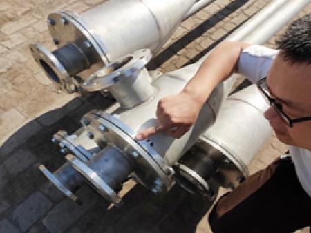 脱硫喷射器厂家供应|大量供应优良的脱硫喷射器