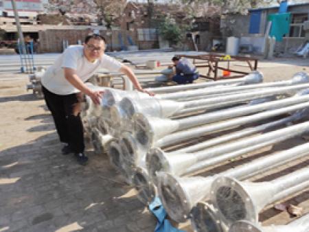 脱硫喷射器生产厂家-高性价脱硫喷射器-枣强县蓝宝射流真空设备厂倾力推荐