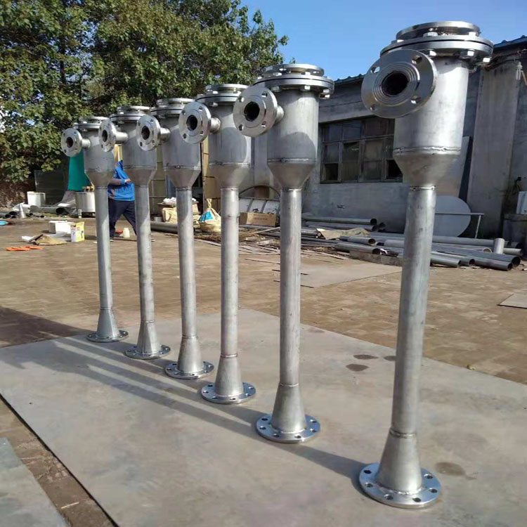 脱硫喷射器技术参数-衡水哪里有卖价格适中的脱硫喷射器