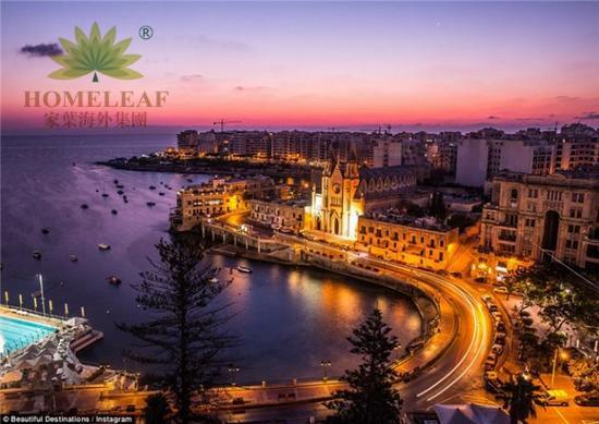 马耳他投资移民-想找专业的代办马耳他移民签证当选家叶海外集团