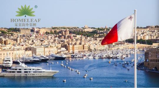 马耳他移民方法-广东可靠的代办马耳他移民签证推荐