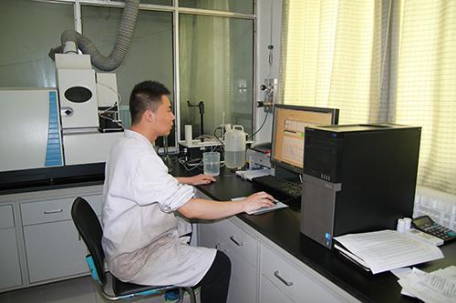 兰州农产品检测检验|甘肃哪里有提供放心的兰州矿石检测