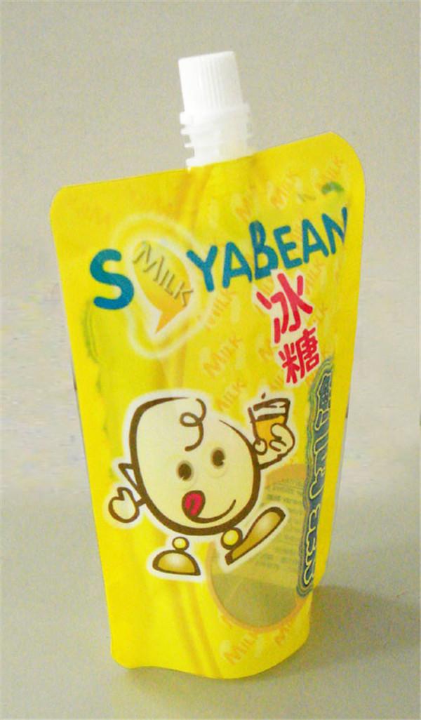 太原拋售果凍自立吸嘴袋_廣州果凍牛奶自立吸嘴包裝袋公司推薦