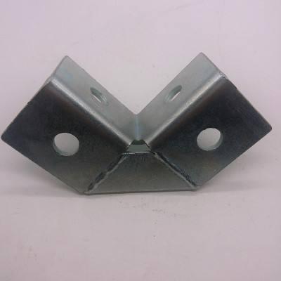 河北四孔护角厂家-美工紧固件提供有品质的四孔护角