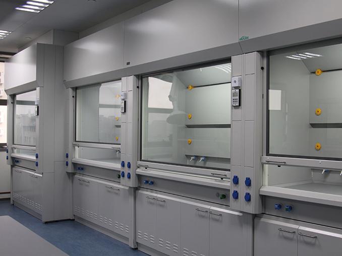 实验室通风系统工程整体规划设计