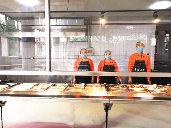 食堂承包服务|北京专业可靠的 食堂承包服务