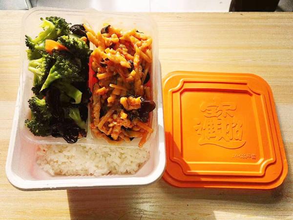 北京团餐配送-鑫玲永和餐饮供应放心的团餐配送服务
