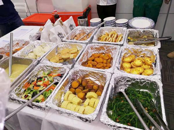 团餐配送推荐-鑫玲永和餐饮供应可靠的团餐配送服务