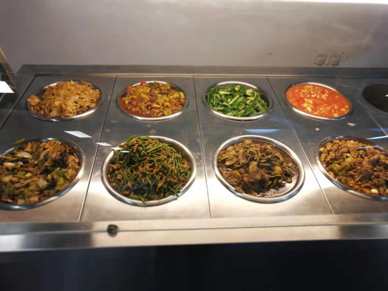 食堂托管市场-想要靠谱的食堂托管服务就找鑫玲永和餐饮