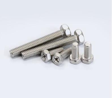不銹鋼十字凹穴六角螺釘廠家-想買優惠的不銹鋼十字凹穴六角螺釘-就來統標五金