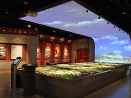 价位合理的全息餐厅-江苏好用的全息3D宴会厅系统批发