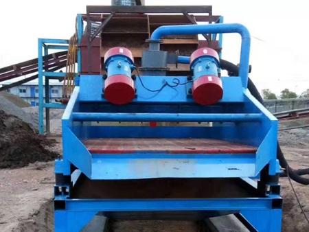山东细砂回收设备价格-专业细沙回收机推荐