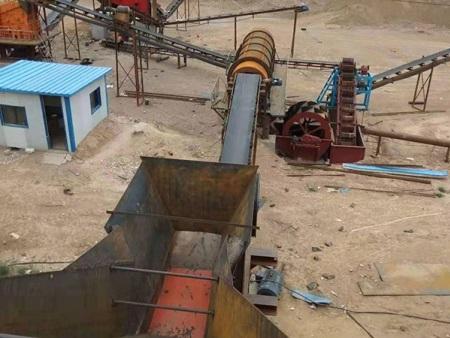 联谊制沙设备【品质过硬!】制沙机械供应商_生产厂家
