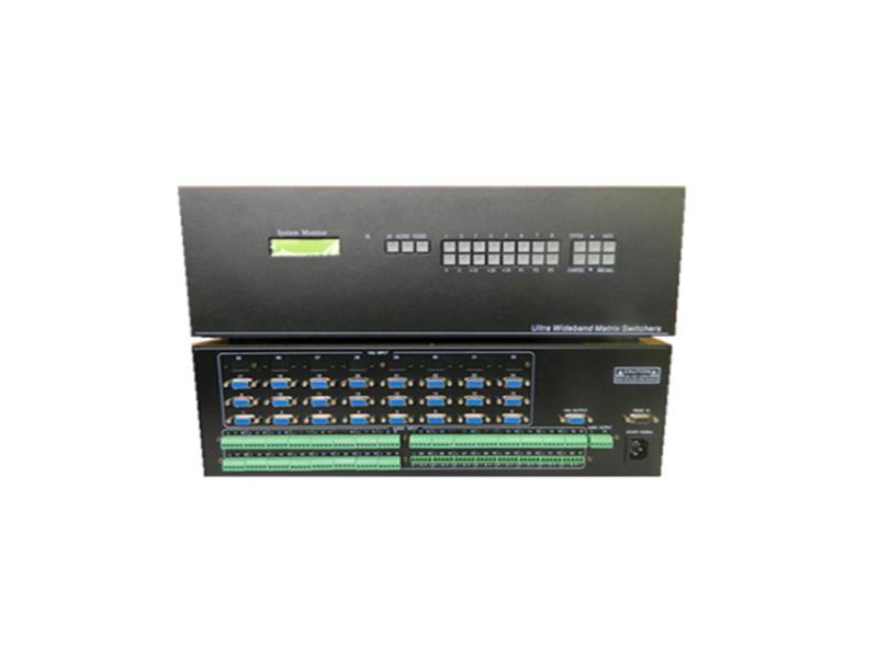 数据展示台信息_出售广东好用的VGA自动选择器