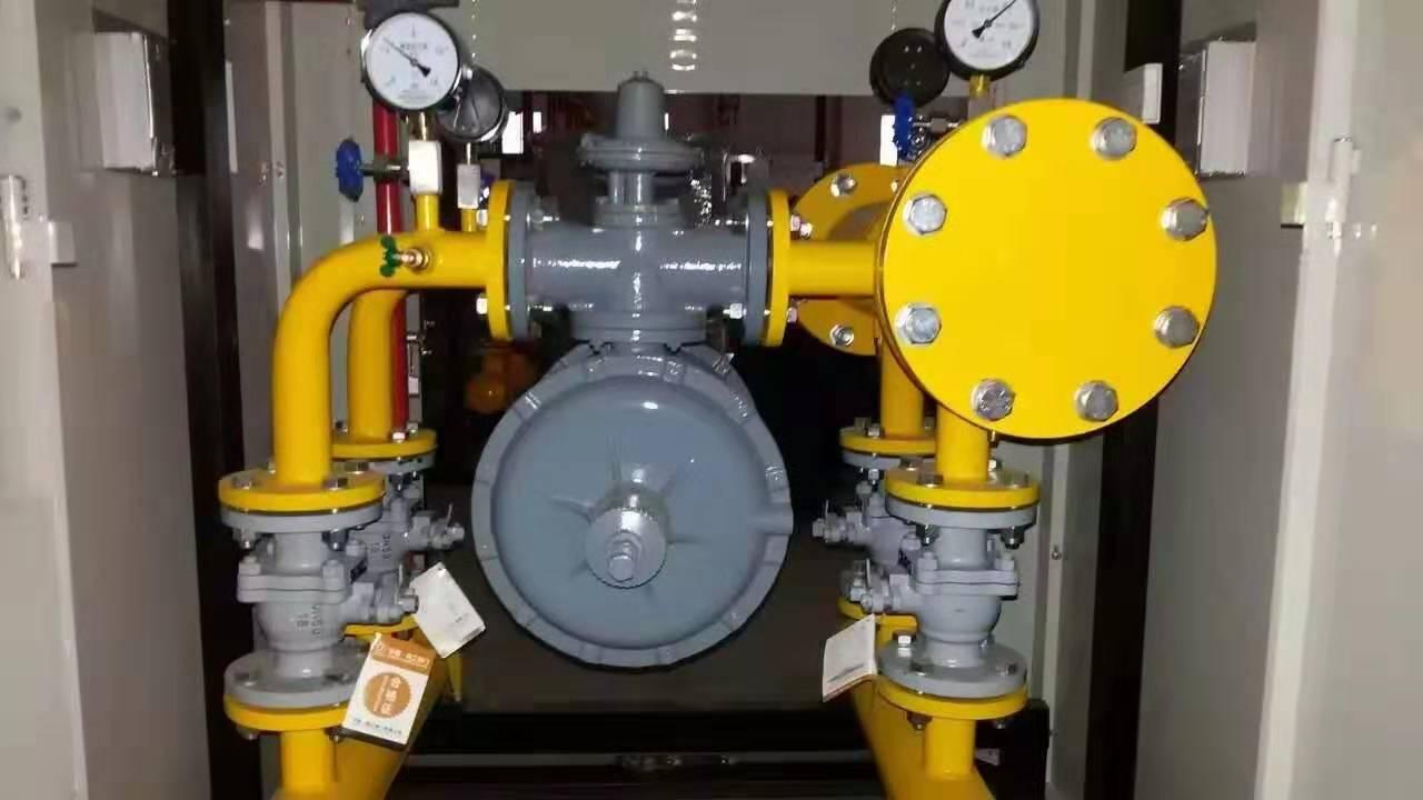 燃氣調壓箱廠家-怎樣才能買到劃算的燃氣調壓箱