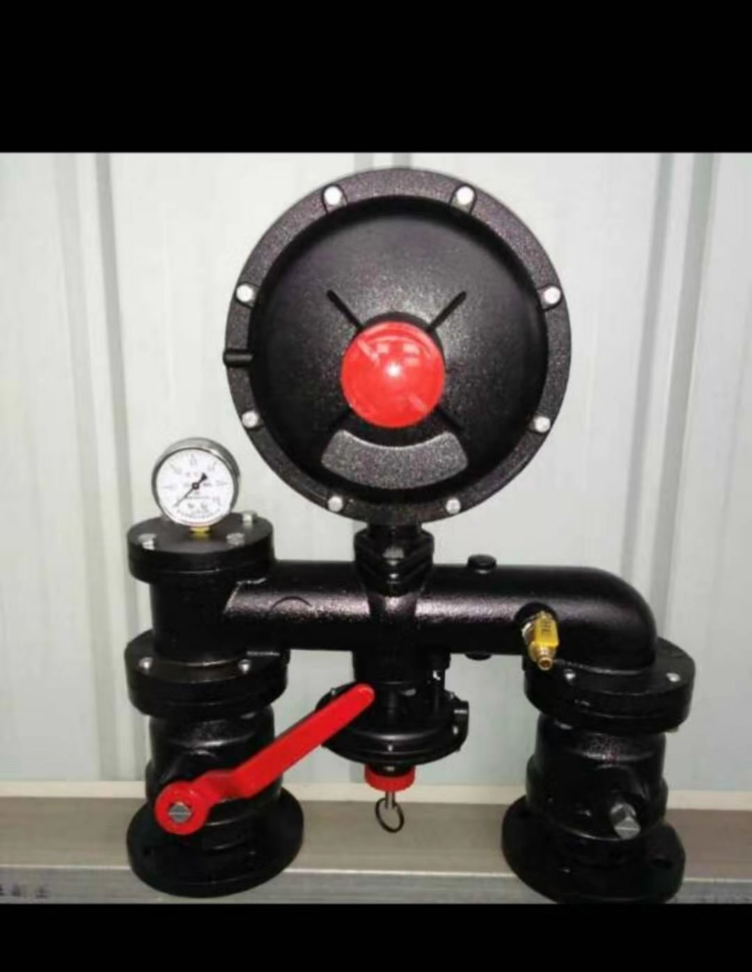 中压进户表前调压器厂家|衡水有品质的推荐-中压进户表前调压器厂家