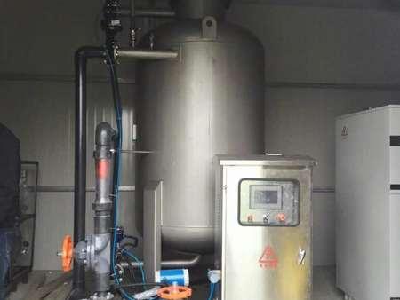 宝鸡污水处理设备