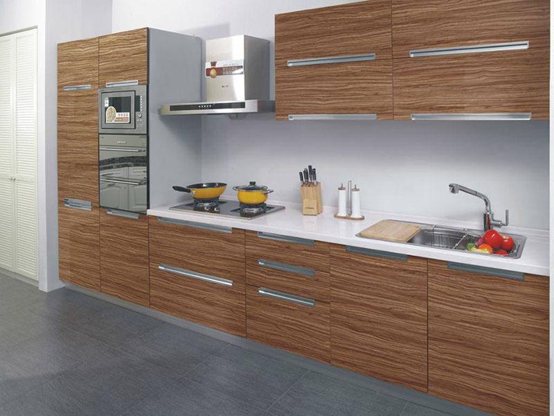 西宁橱柜门厂家-有保障的西宁实木全屋定制就在豪庭全屋定制家具厂