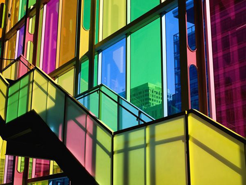 彩釉玻璃厂家-买优惠的彩釉玻璃,就来云南滇凯