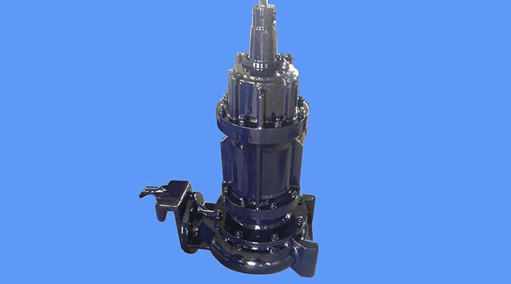 螺旋泵厂家-选购专业的螺旋泵就选南洋泵业