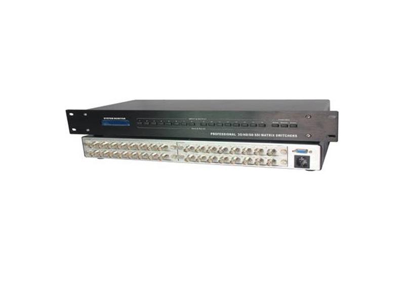 混合信號矩陣切換器_鑫控科技質量好的矩陣切換器